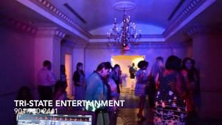 UMC Graduation Party- Hilton Jackson, Ms