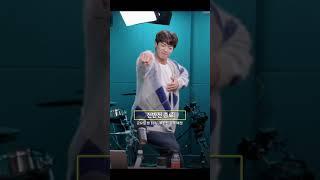 [샤이니/민호] 211020 춤추는 민호 (Feat. 샤이니 Sherlock.셜록) #shorts