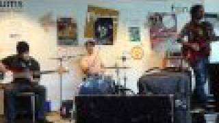 Wallace Vanborn - Atom Juggler @ FNAC