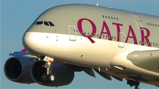 23 LANDINGS in 13 MINUTES   A350 787 777   Melbourne Airport Plane Spotting