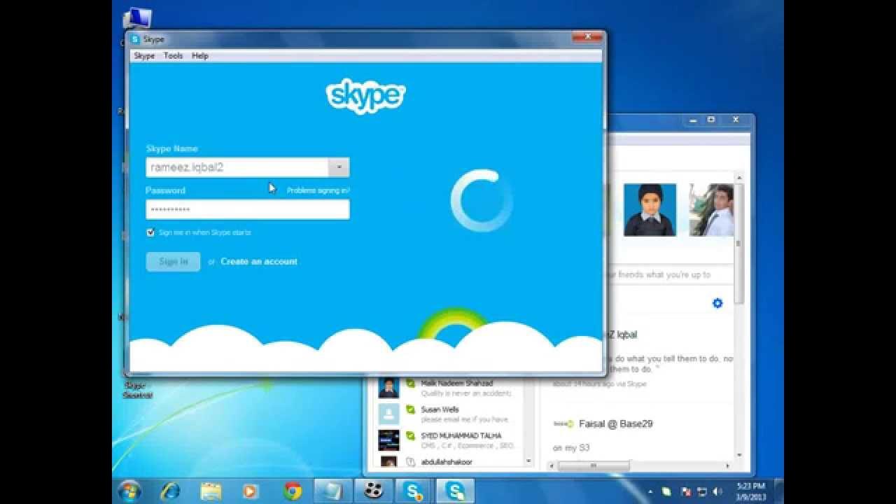 d w i s dcvdns skype