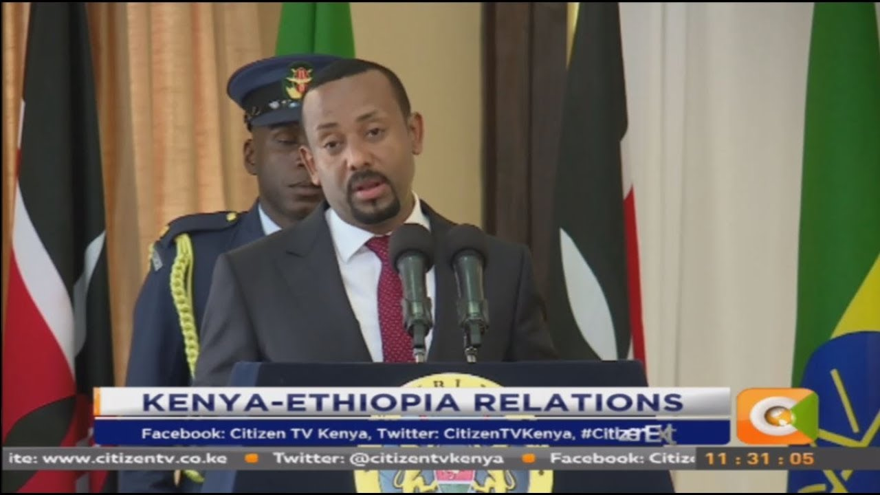 How is the new Ethiopian PM performing back at home? #CitizenExtra