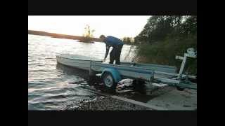 CarryBoat - Demofilm