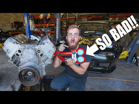 GOT SCAMMED AGAIN On a Used LS Engine!!! Mp3
