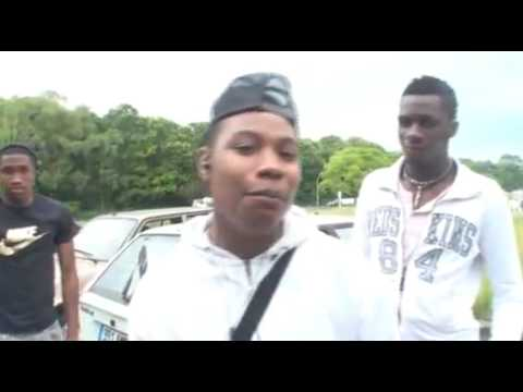 shone-d'holocost---street-lourd-vol-2---african-west-cost