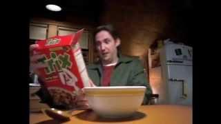 Got Milk? - Trix (1995, USA)