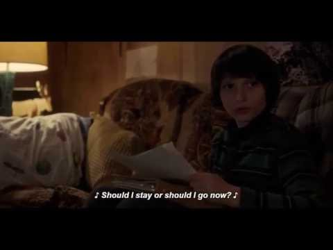 Stranger Things: Will Singing The Clash