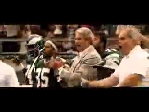 Invincible - Vince Papale final scenes 2006