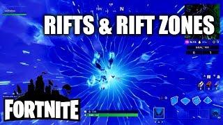 Rift Zones Videos Infinitube