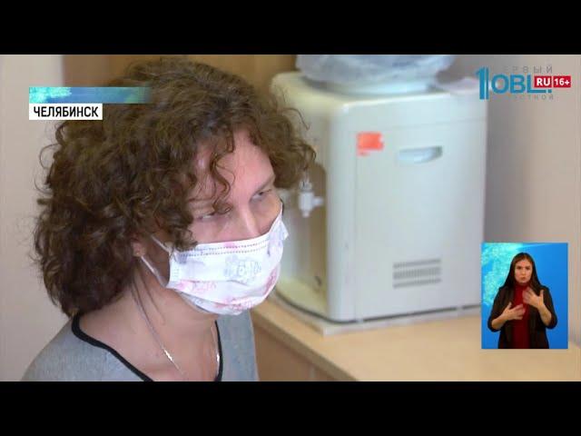 Медсестра в четвёртый раз стала донором плазмы