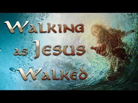 "Reveal Fellowship: WALKING AS JESUS WALKED:""The Perfect Storm"". Matthew 14:22-34  12/13/2015"