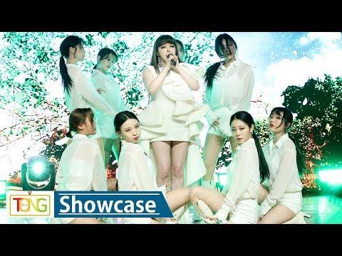 박봄(Park Bom) 'Spring'(봄) Showcase Stage [통통TV]