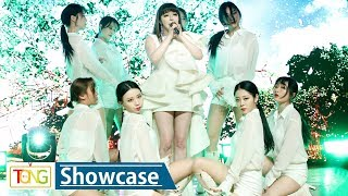 박봄(Park Bom) 'Spring'(봄) Showcase Stage [통통TV]