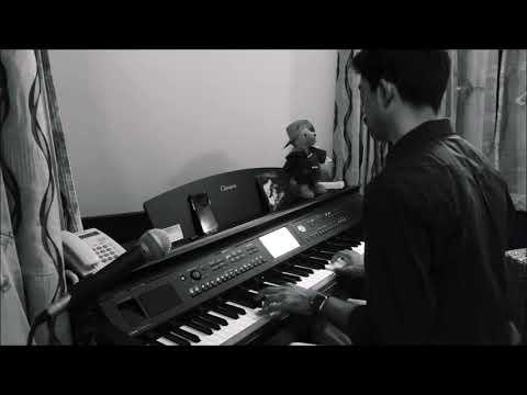 Ruk Ja O Dil Deewane (Piano Cover)   DDLJ   Shah Rukh Khan   Kajol