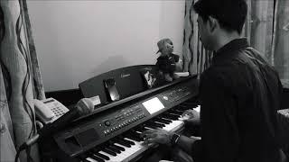 Gambar cover Ruk Ja O Dil Deewane (Piano Cover) | DDLJ | Shah Rukh Khan | Kajol