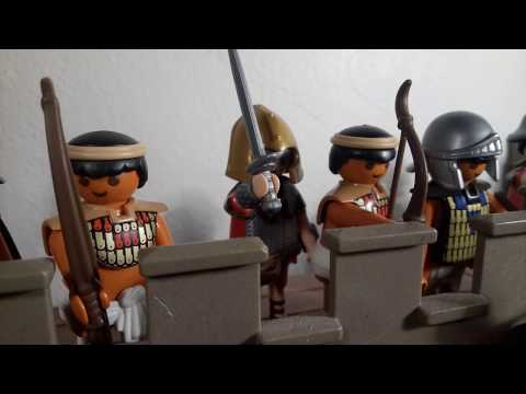 Kingdom Wars Part 2 - The Battle For The Outer Wall