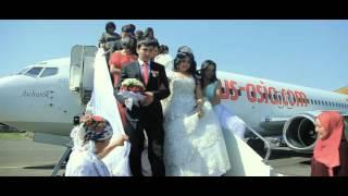 Свадьбы года 2014 - 2015. г.Жалал-Абад (Кыргызстан)