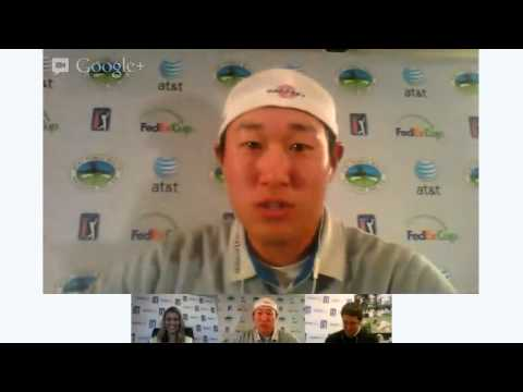 Insiders Hangout (w/ Guest James Hahn): AT&T Pebble Beach