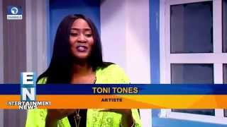 EN From Fashion To Acting Then Music Toni Tones Takes No Captives