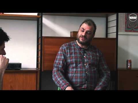 Optimo 'Espacio' -  Boiler Room and Ballantine's Stay True Scotland 'Collections'