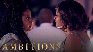 "First Look: ""Ambitions"" Episode 4 