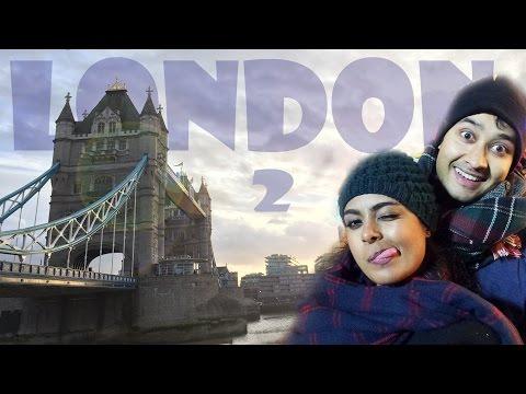 Follow Me Around - Trip To City Of London