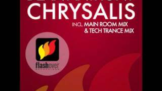 Dean Anthony - Chrysalis (Tech Trance Mix)