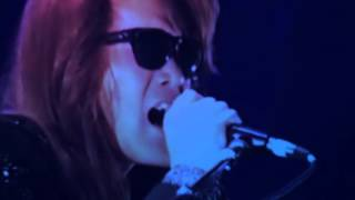 ToshI - 「Voiceless Screaming」