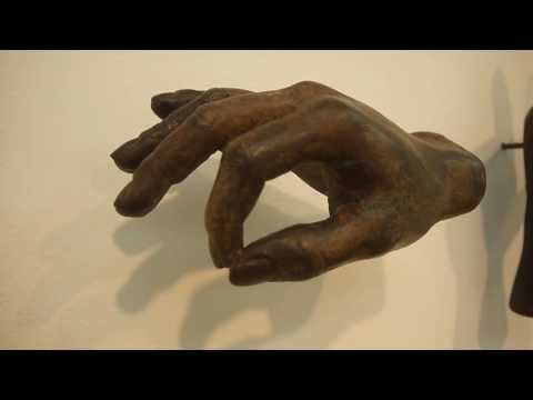 Cuban Artist Yoan Capote At The Ben Brown Gallery 2