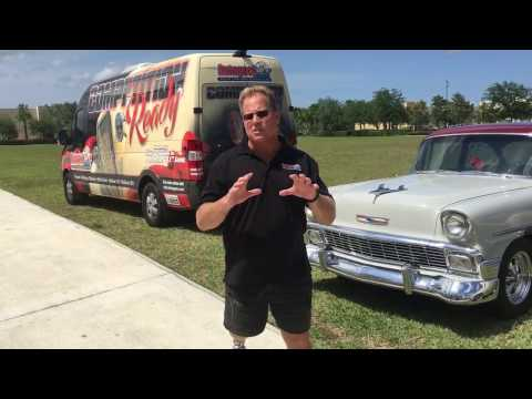 Learn Show Car Detailing with Mike Phillips at Autogeek