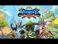 WARTIDE Heroes of Atlantis Gameplay Trailer (iOS Android)