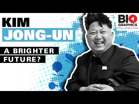 Kim Jong-un: A Brighter Future?