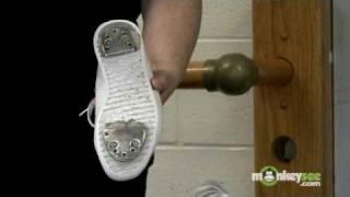 Clog - How to Make Clogging Shoes