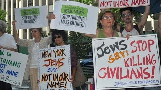 Jewish Voice for Peace National Membership Meeting 2015