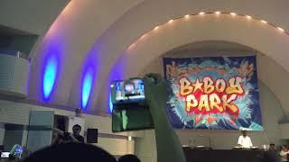 BBOY PARKは今年で最後 2017.