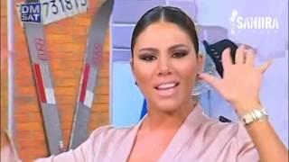 Sandra Afrika - Robinja - (TV DM Sat 2017) HD