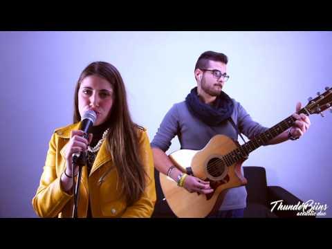 Rockabye - Clean Bandit Ft. Sean Paul & Anne-Marie (ThunderBiins Acoustic Cover)
