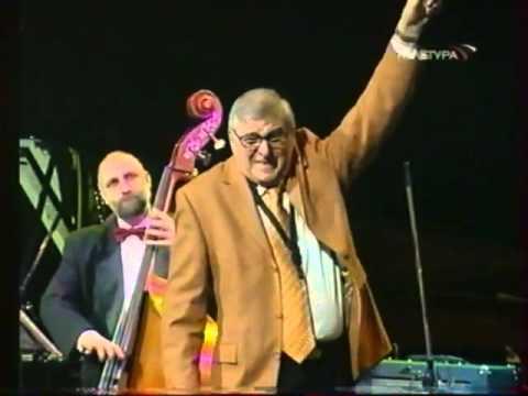 Оркестр Олега Лундстрема  п у  Георгия Гараняна