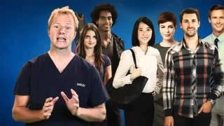 LASIK MD's Dr. Richard Léger explains