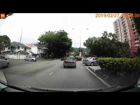 马来西亚-违规驾驶记录 4