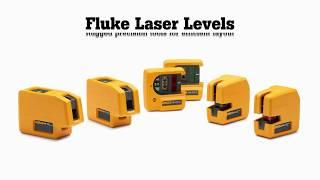 Fluke Laser Level Systems