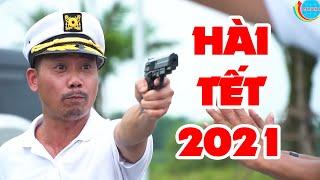 Hài Tết 2021 | Cuộc Chạm Chán Nảy Lửa Full HD | Phim Hài Tết Bình Trọng, Quang Tèo Mới Nhất