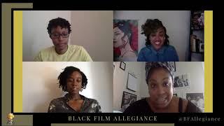 Should We Critique Black Content? {Black Film Allegiance}