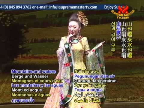 """The Marvelous Daur"" - Daur Wulanmuqi Troupe from Inner Mongolia (In Inner Mongolian) (1/2)"