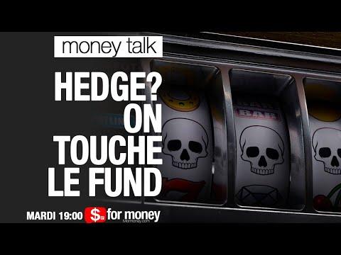HEDGE FUND MODE D'EMPLOI ! Money Talk émission du 14/01/20