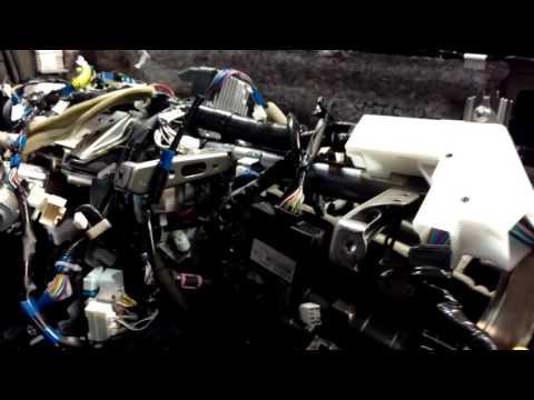 Toyota rav4 2014  immobiliser module
