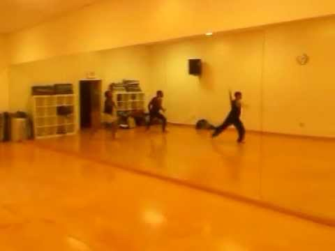 Rasool(choreography pt1)-Jill Scott by Stacey Strickland Jr