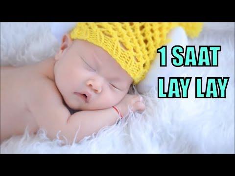 1 Saat Lay Lay Ninnisi Azerice Ninni - Sevda Şengüler   Bizim Ninniler