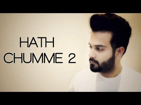 HATH CHUMME 2: Lakshh • Raka • Reply to hath Chumme • Punjabi Song 2018   DM