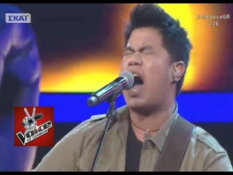 "Allan Paul: ""Take me to church"" 